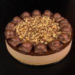 Cheesecake Duplo