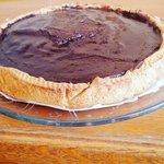 Torta semolino
