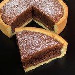 Crostata morbidona con cioccolato e Nutella