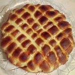 Torta Cheesecake Piumino