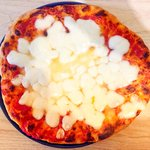Pizza napoletana (con lievitazione a 6 ore)