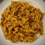 Pasta risottata con fagioli (ricetta leggera)