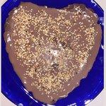 CheeseCuore al cioccolato