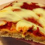 Pizza 🍕 in teglia leggerissima ad alta idratazione