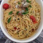 Spaghetto a vongole 2.0
