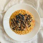 Porridge dolce alle Carote