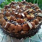 Torta Kinder 🍫🍫🍫