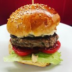 Panini per Hamburger