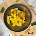 Pasta Mimosa