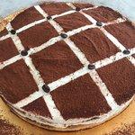 Cheesecake tiramisù 😍