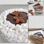 Crêpes Cake!