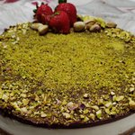 Cheesecake dell'amore