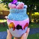 50 sfumature di Chia Pudding