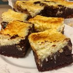 Torta cioccococco