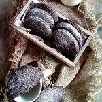 Biscottoni al cioccolato