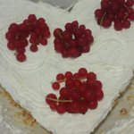 Cuore di Cheesecake