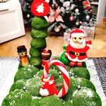 🦌⛄Villaggio di Natale 🎅🎄