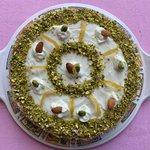 Torta Siciliana
